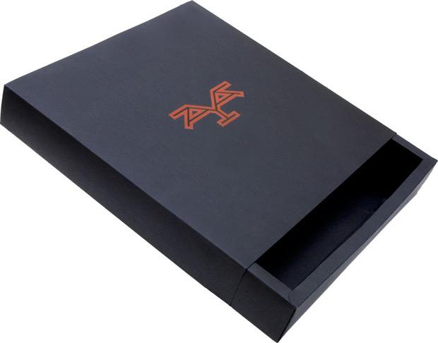Новогодняя упаковка из текстиля для подарков 517